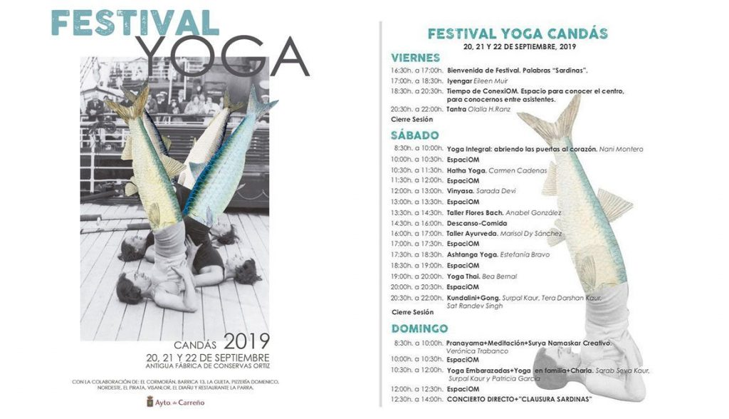 festival yoga 1 vista descriptiva del producto