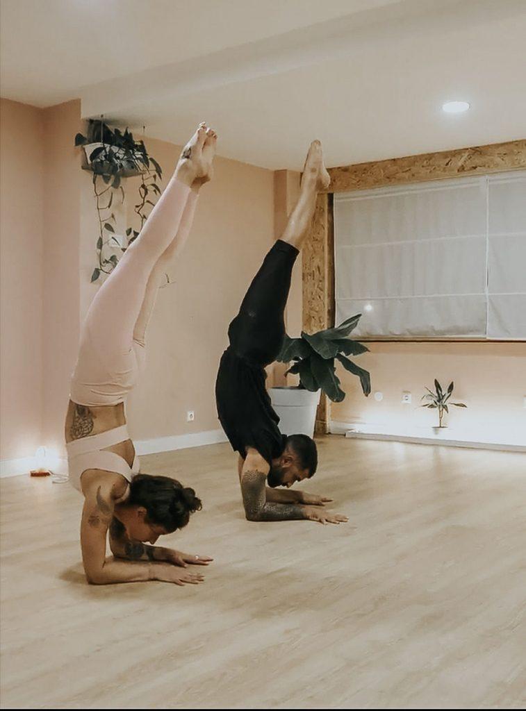 Rocket Mornings en Kalma Yoga