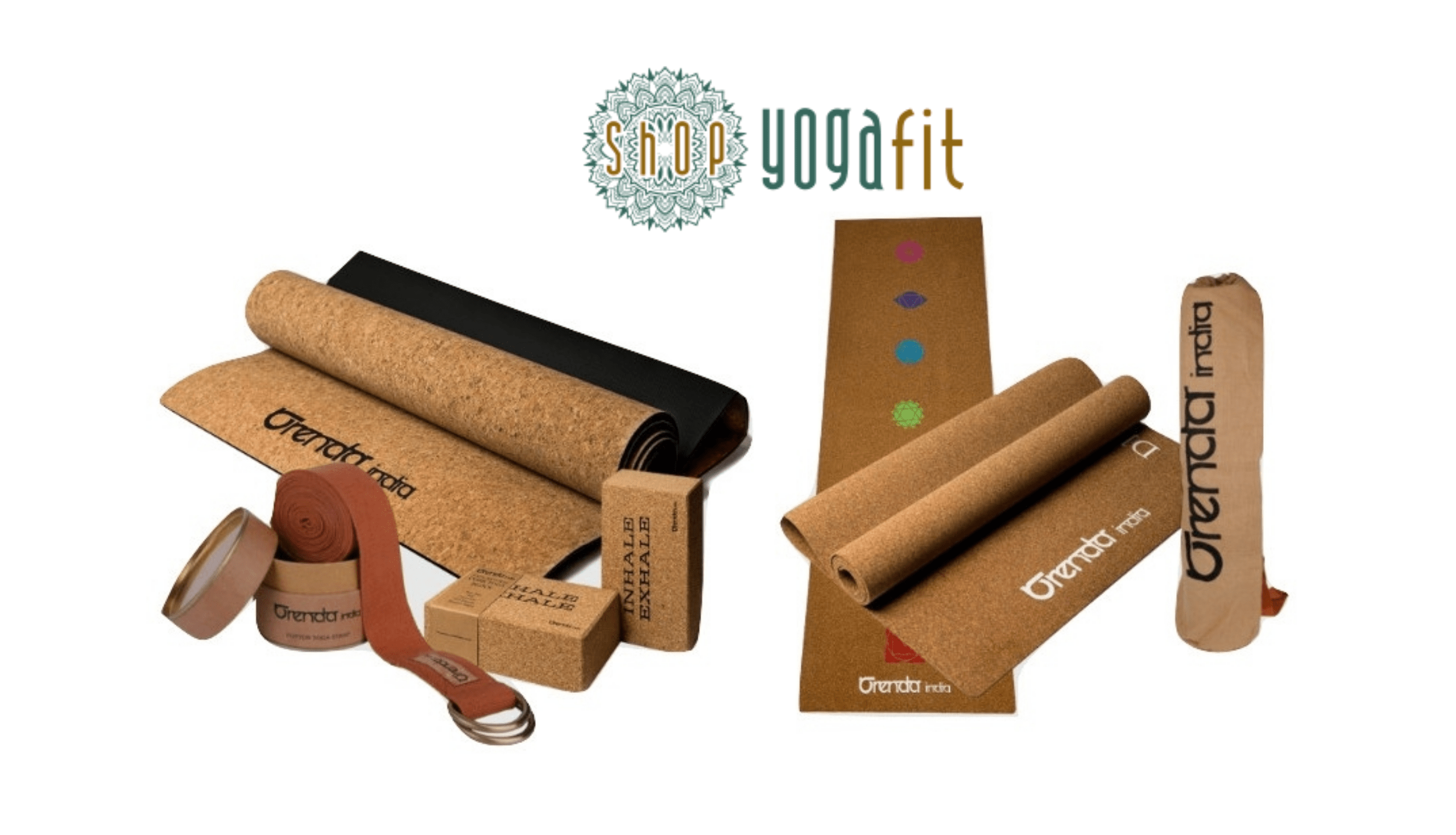 Packs Yoga