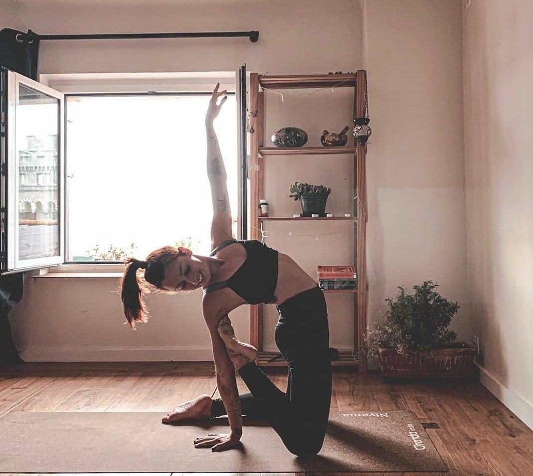 Yoga y sistema inmunológico