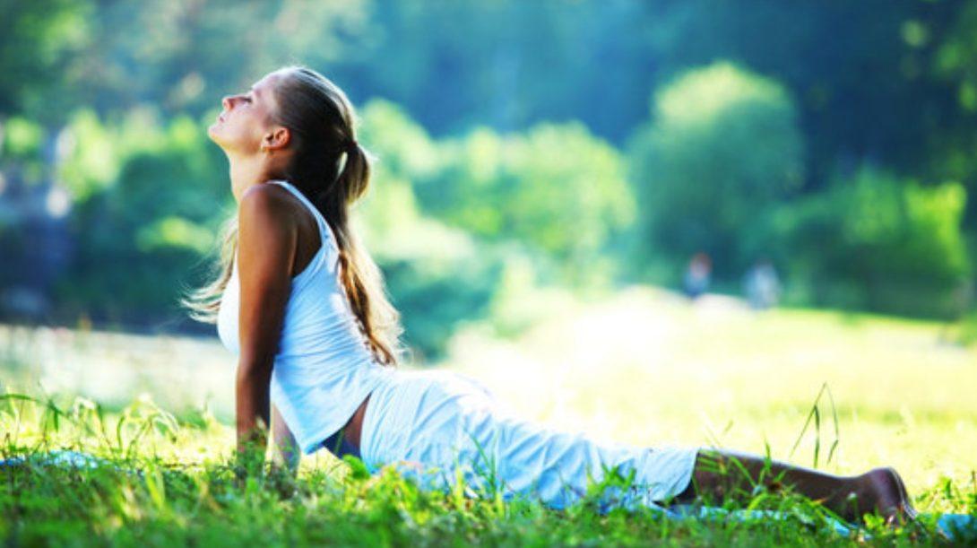 Benéficos del yoga