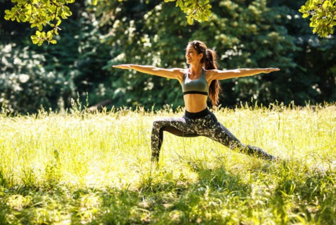Combatir la fatiga pandémica con Yoga y Meditación