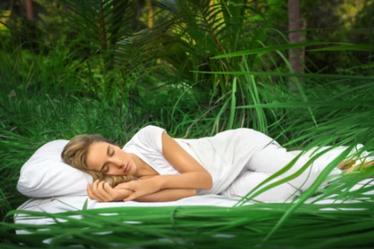 Asanas para dormir bien