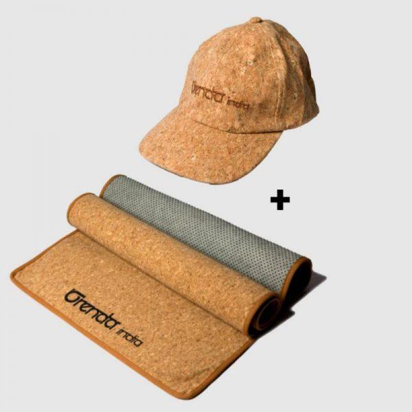 Pack Yogui Nature vista descriptiva del producto