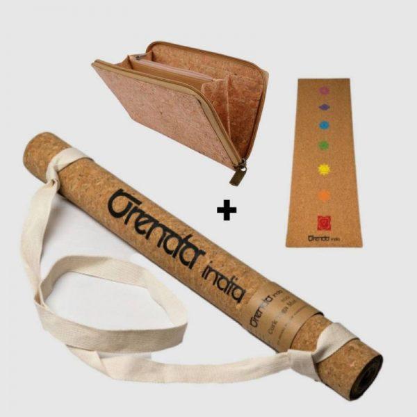 Pack Yogui Travel 7 Chakras 1 vista descriptiva del producto
