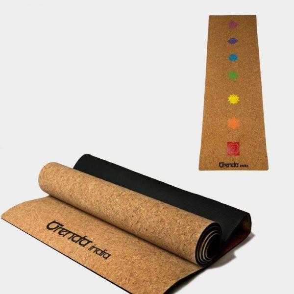 ultimate cork 7 chckras 1 vista descriptiva del producto